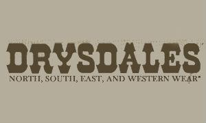 Интернет магазин Drysdales