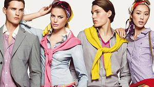 Зарубежные магазины одежды с доставкой в Россию