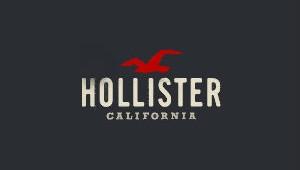 Интернет магазин Hollister