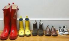 размер обуви