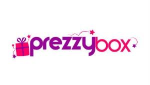 Английский интернет магазин подарков Prezzybox