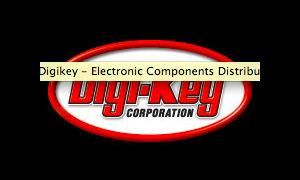 Интернет магазин DigrKey