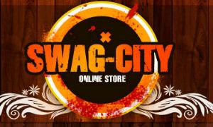 Интернет магазин футболок Swag city