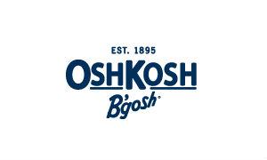 OshKosh.com – американский интернет-магазин детской одежды