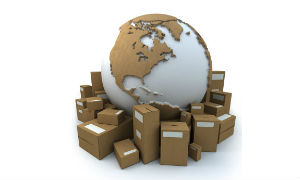 Доставка посылок из-за рубежа будет возобновлена