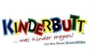 Kinderbutt.de (Киндербутт) – немецкий интернет-магазин детской одежды