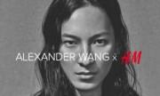 Коллекция 2014 Alexander Wang x H&M