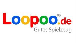 Интернет-магазин детских товаров Loopoo