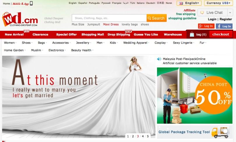 Wholesale-dress:Global Cheapest Clothing Mall,madeinchina for ebay dropship,amazon dropship and aliexpress dropship. 2014-12-14 02-32-03 2014-12-14 02-32-06