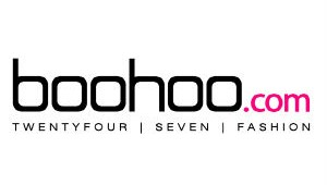 Интернет—магазин Boohoo