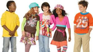 9cac46a6 Американский интернет-магазин детской одежды Childrensplace.com с доставкой  в Россию