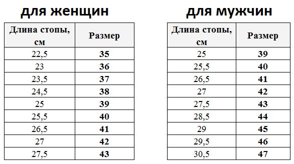 razmeri_stopi