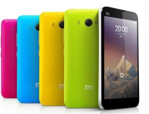 Китайский телефон Xiaomi