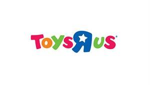 Интернет магазин ToysRus