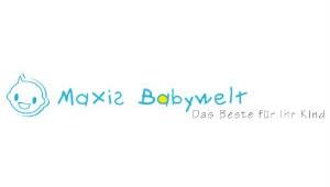 Интернет магазин для детей maxis-babywelt.de