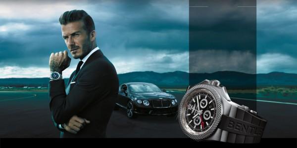 Наручные часы Breitling for Bentley