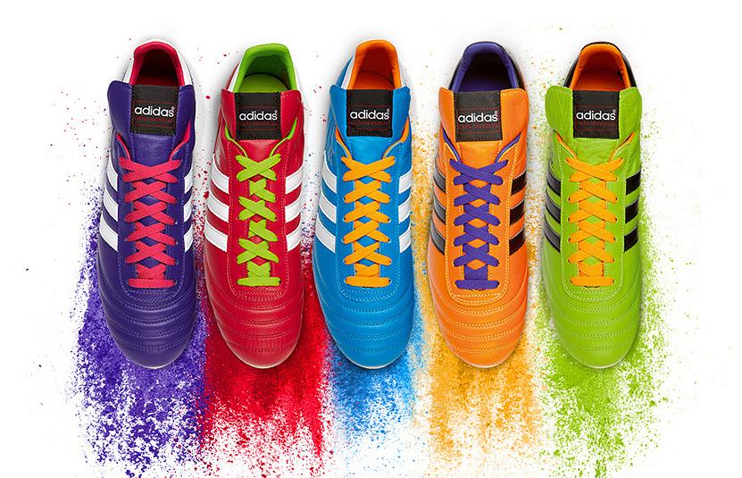 Новая коллекция кроссовок Адидас