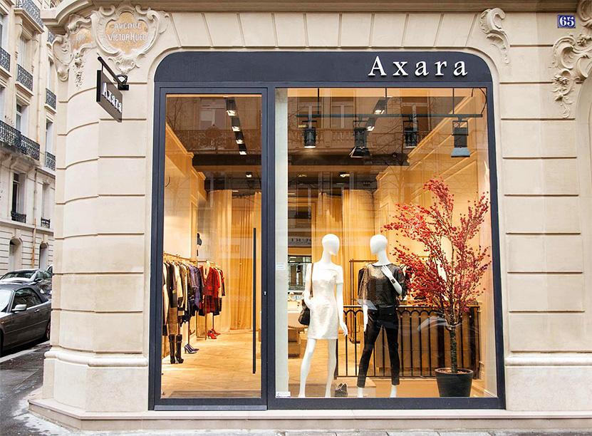 Магазин Axara (Аксара)