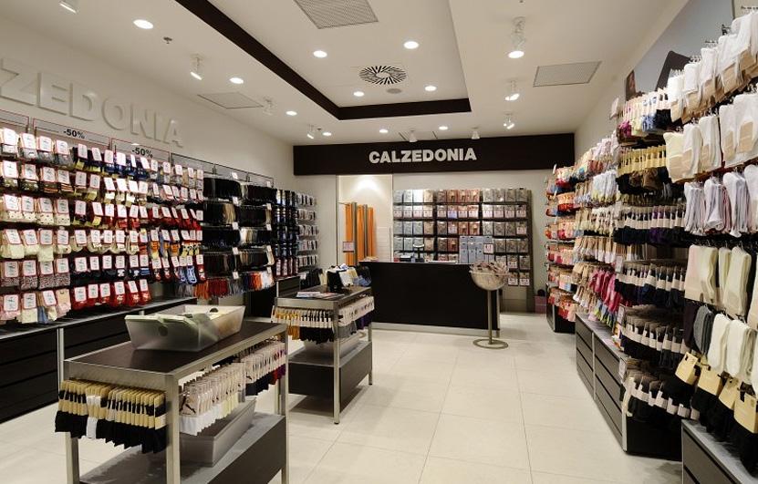Calzedonia магазин