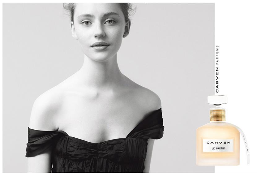 Аромат Le Parfum Carven
