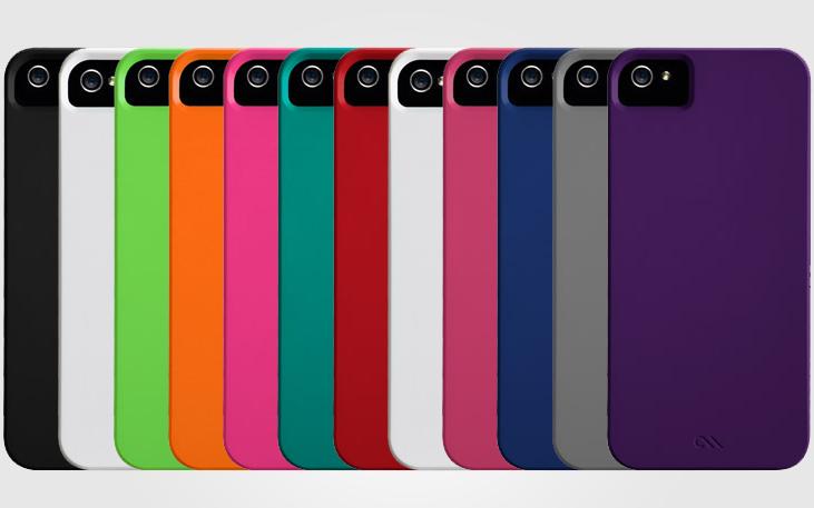 Чехлы для телефонов от Case-mate
