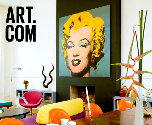 Ассортимент Art.com