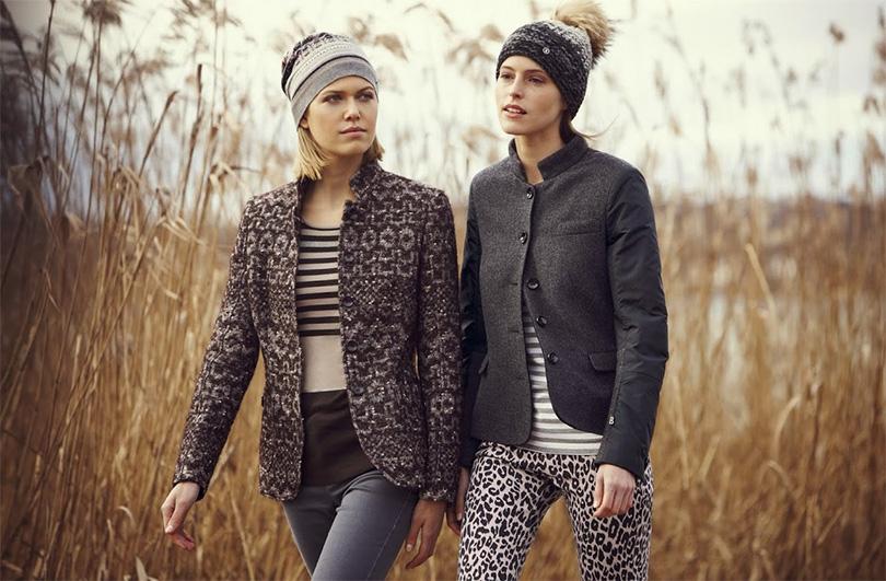 Женские куртки Bogner