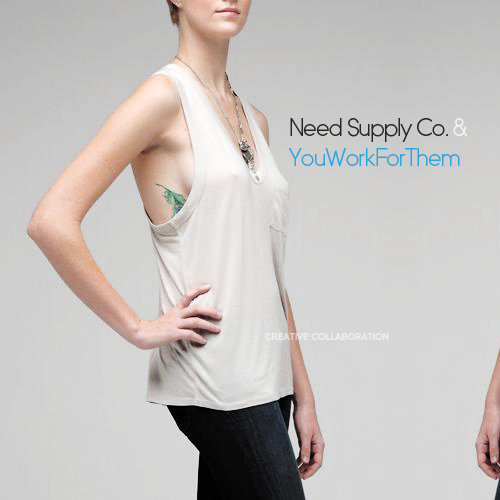 Одежда Needsupply