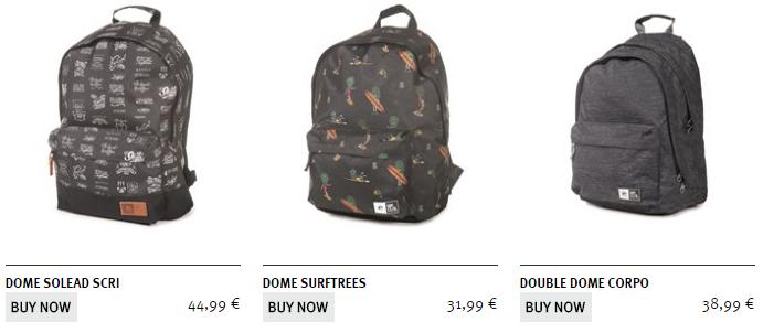 Рюкзаки Rip Curl с ценами