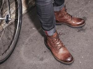 Мужские ботинки Вагабонд из новой коллекции