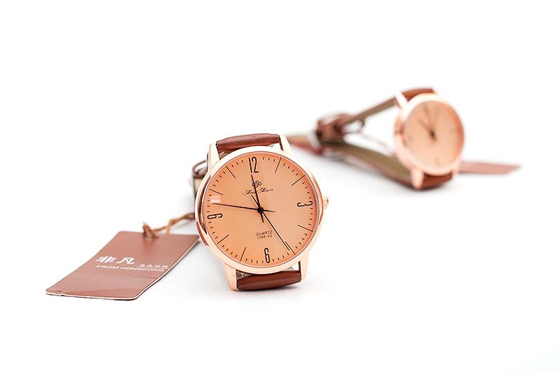 Мужские и женские часы с Aliexpress