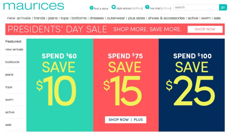 maurices | Women's Fashion Clothing for Sizes 1-26 2015-02-14 03-12-45 2015-02-14 03-12-46