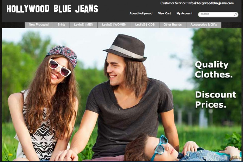 Levi Jeans | Discount Levi's Outlet | Hollywood Blue Jeans 2015-03-08 02-47-15 2015-03-08 02-47-17