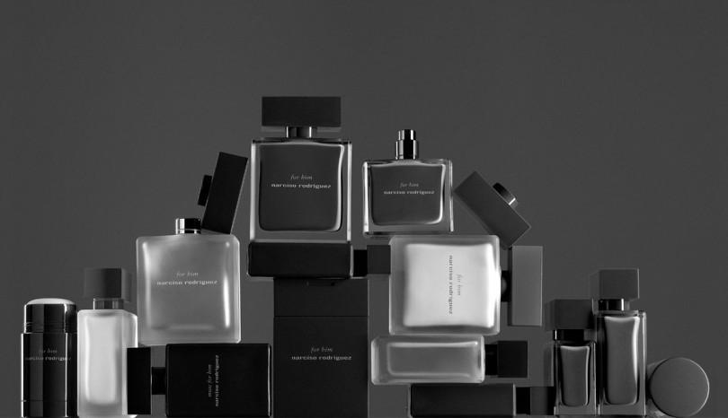 Линейка парфюма Narciso Rodriguez for him