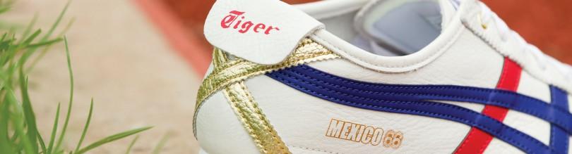 Кроссовки Onitsuka tiger Mexico 66