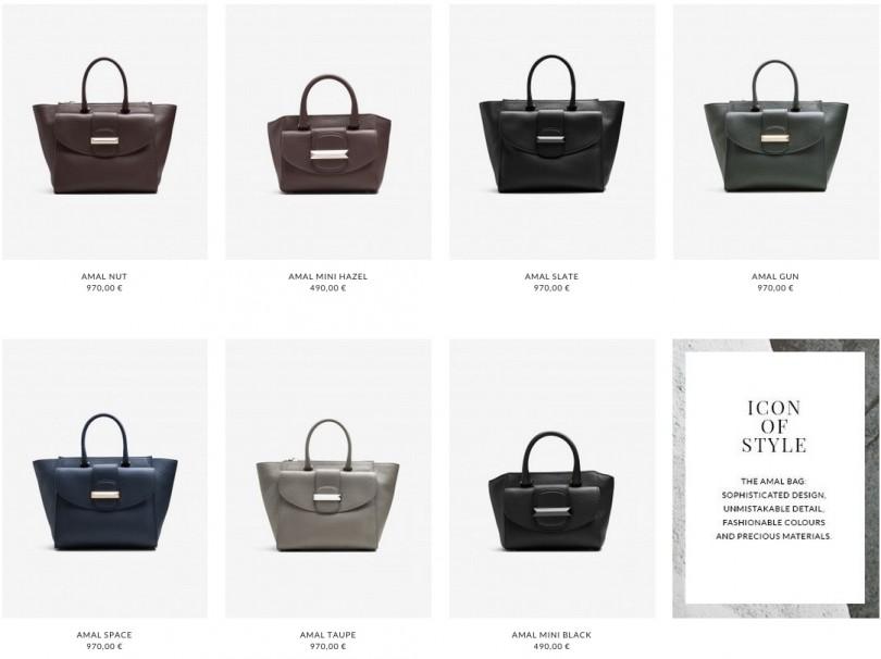Новая коллекция сумок Баллин с ценами