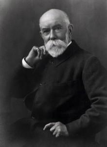 Томас Бёрберри — основатель бренда