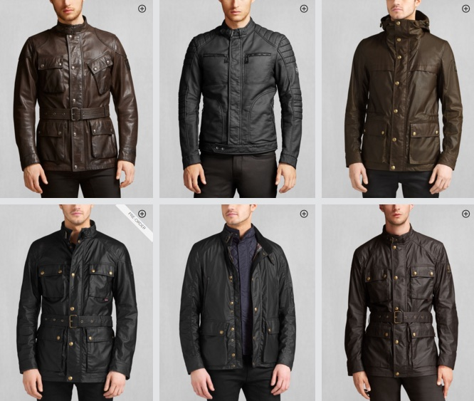 belstaff-collection
