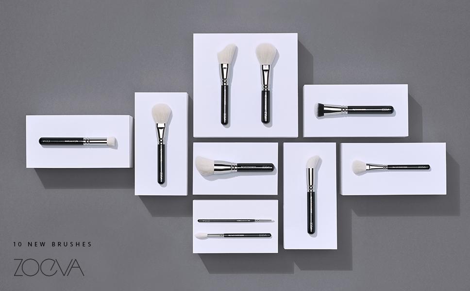 zoeva-brushes