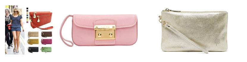 553009911eda Леди изящно носят его, держа за ремешок. Еще одно название этого вида сумок  — дамская барсетка.